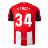 Camiseta Athletic Bilbao Jugador Sancet Primera 2019/2020