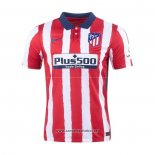 Camiseta Atletico Madrid Primera 2020/2021