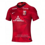Tailandia Camiseta Urawa Red Diamonds Primera 2020