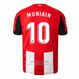 Camiseta Athletic Bilbao Jugador Muniain Primera 2019/2020