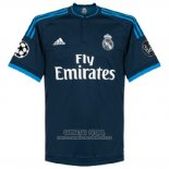 Camiseta Real Madrid Tercera 2015-16