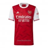 Camiseta Arsenal Primera 2020/2021
