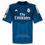 Camiseta Real Madrid Portero Primera 2014-15