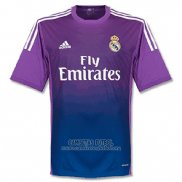 Camiseta Real Madrid Portero Primera 2013-14