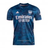 Camiseta Arsenal Tercera 2020/2021