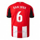 Camiseta Athletic Bilbao Jugador San Jose Primera 2019/2020