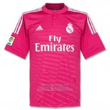 Camiseta Real Madrid Segunda 2014-15