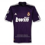 Camiseta Real Madrid Tercera 2010-11