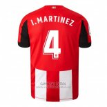 Camiseta Athletic Bilbao Jugador I.Martinez Primera 2019/2020