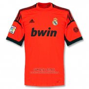 Camiseta Real Madrid Portero Primera 2012-13