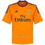 Camiseta Real Madrid Tercera 2013-14
