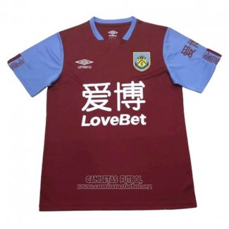Tailandia Camiseta Burnley Primera 2019/2020