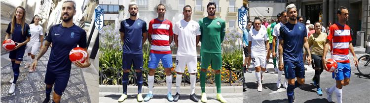 Comprar Camisetas de Futbol Granada 2020
