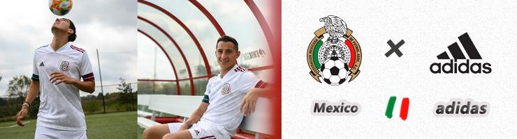 Comprar Camisetas de Futbol Mexico 2020